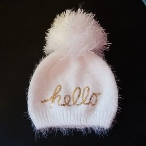 Other - Newborn winter hat
